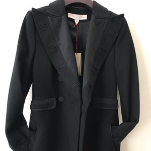 Stella McCartney for H&M Black Jacket